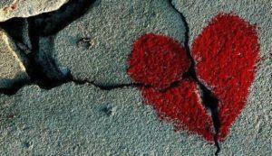 o amor que machuca