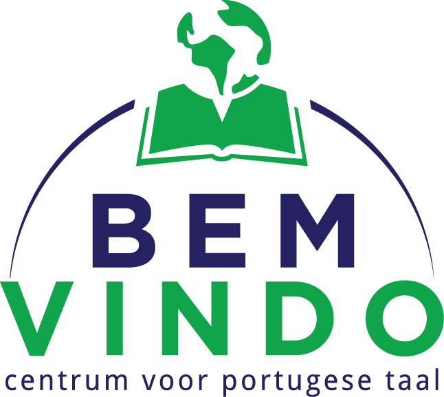 Logo Bem Vindo
